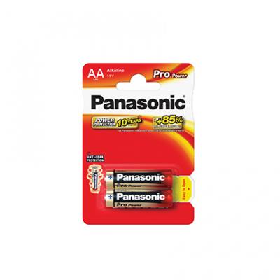 Батерии Панасоник Xtreme LR6 2бр