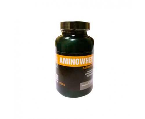 Суроватъчни Аминокиселини Амино 120 Таблетки