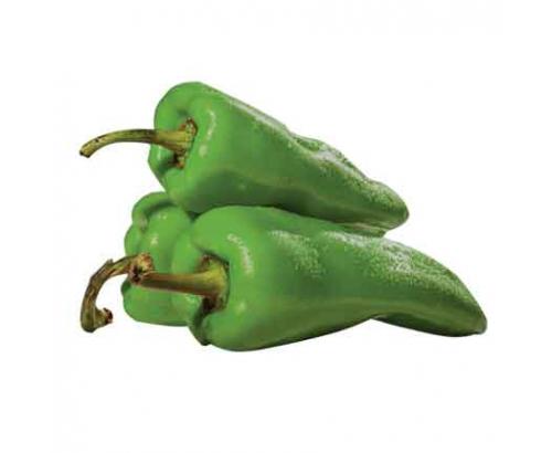 Пипер Зелен