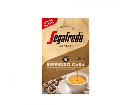 Мляно кафе Сегафредо 225г Еспресо Каса