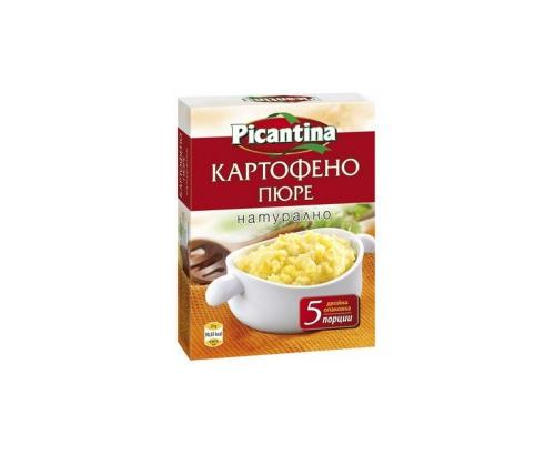 Картофено пюре Пикантина Натурално
