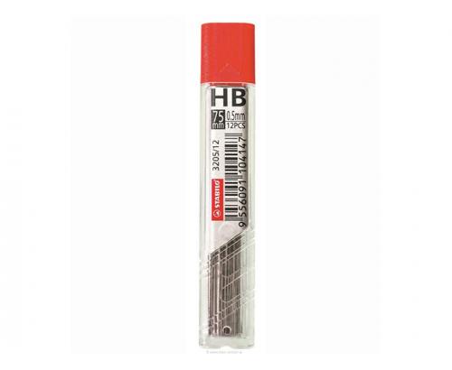 Графити Стабило HB 0,5mm