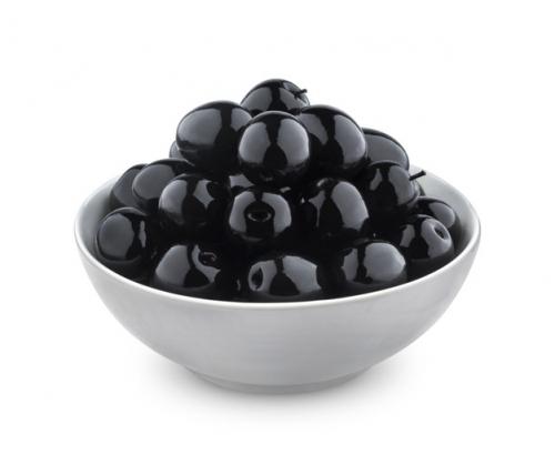 Черни маслини Калина Екстра Джъмбо 161-180