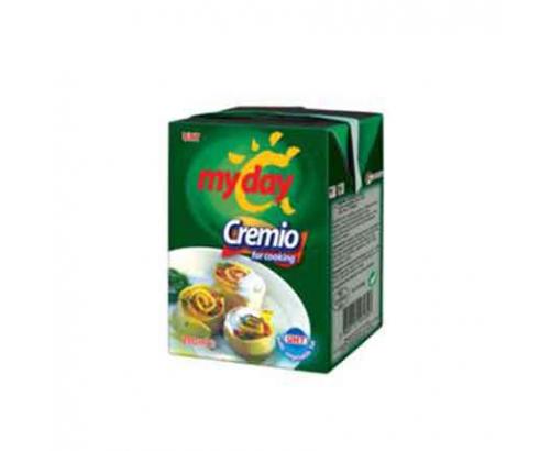 Продукт за готвене Кремио 200мл