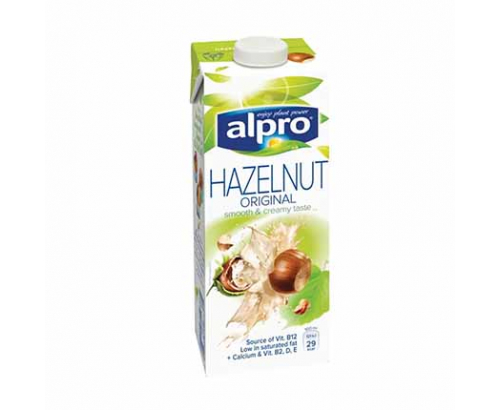 Лешникова напитка Алпро 1л