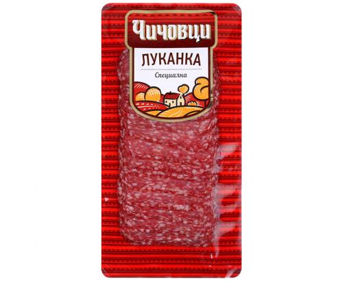 Луканка Чичовци Слайс 100г