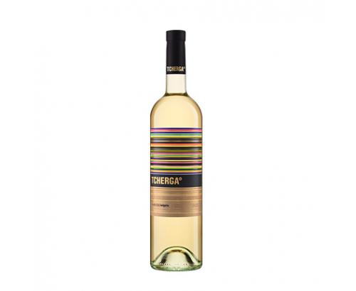 Вино Черга 750мл Шардоне, Совиньон блан и Семийон