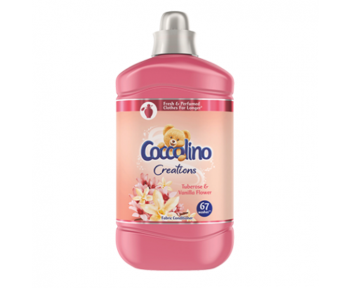 Омекотител Коколино 1,68л кашмир