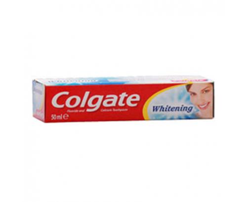 Паста за зъби Колгейт 50мл Уайтънинг