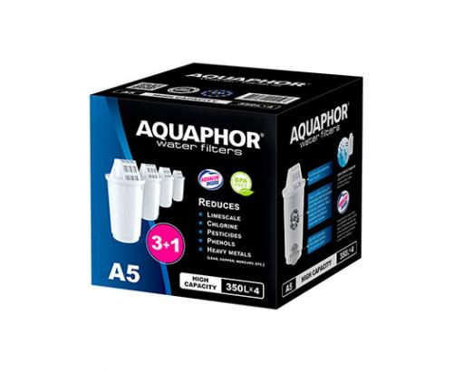 Филтриращ модул Аквафор А5 4х350л