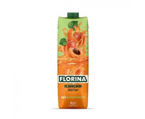 Нектар Флорина 1л Кайсия