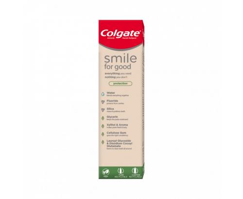 Паста за зъби Колгейт 75мл Смайл Протекшън