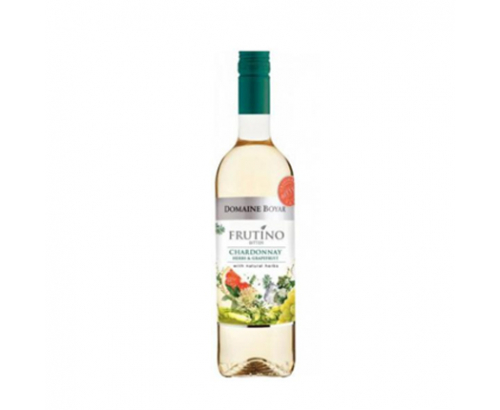 Вино Фрутино 750мл Шардоне Битер Билки и Грейпфрут