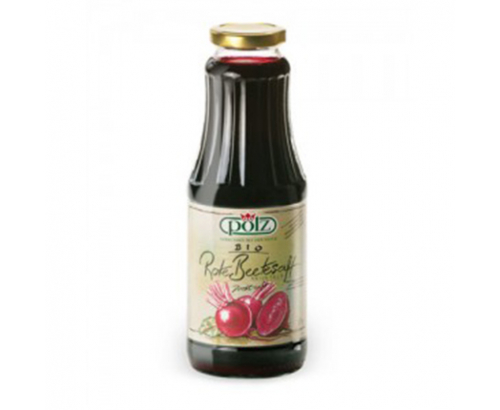 Био сок Полз 1л Червено цвекло
