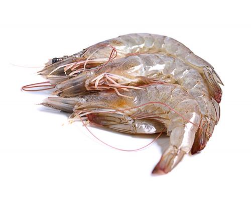 Скариди Ванамей 40-50бр/кг