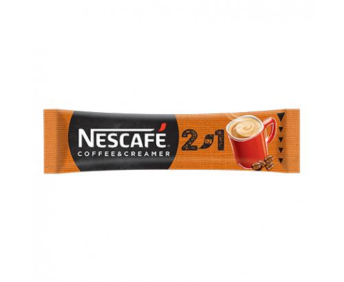Кафе микс Нескафе 2в1 8г