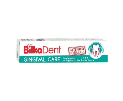 Паста за зъби Билка Дент 75мл Гингивал Кейър