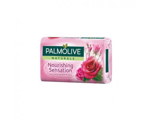 Сапун Палмолив 90г Мляко и роза