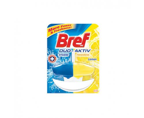 Ароматизатор за тоалетна Бреф 50мл Лимон
