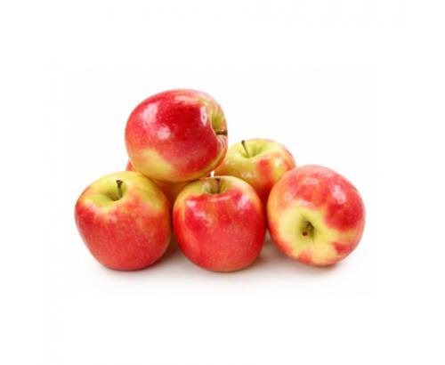Ябълка шарена