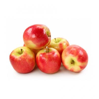 Ябълка червена