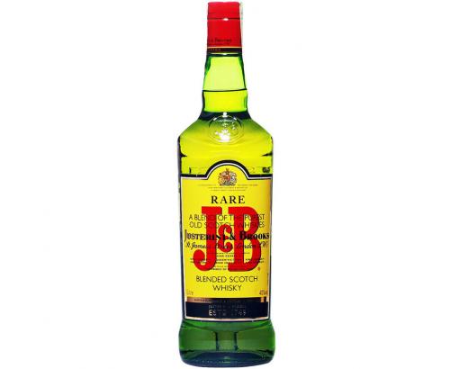 Уиски Джей Би 1л