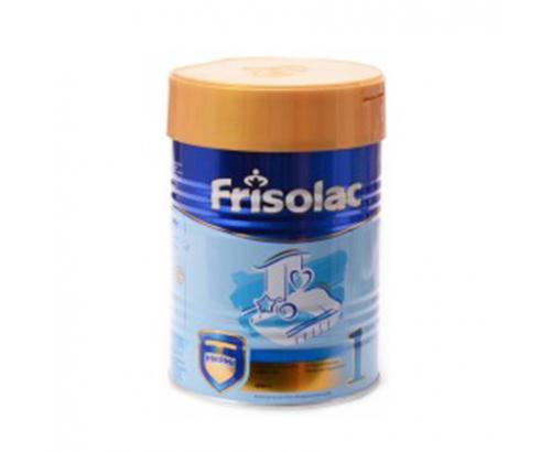Адаптирано мляко Фризолак 400г 0-6 месеца