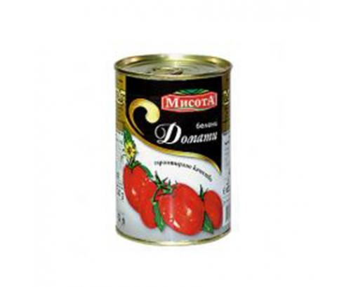 Белени домати Мисота 425мл