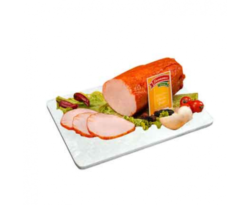 Пушено свинско филе Деликатес 2