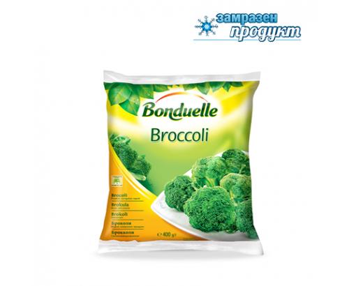 Броколи Бондуел 400г
