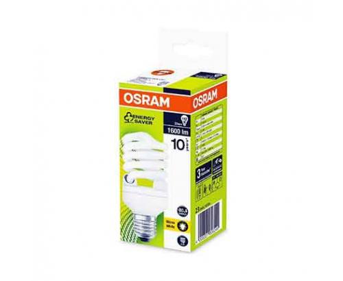 Енергоспестяваща крушка Осрам DSTAR 23W MINI TWIST