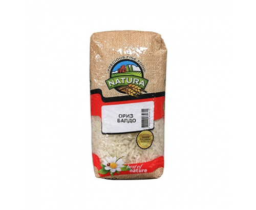 Ориз Натура 1кг Балдо