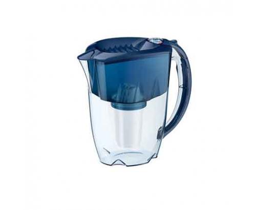 Филтрираща кана Аквафор Аметист 2,8л Синя B25+