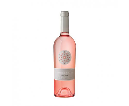 Вино Пентаграм 750мл Розе