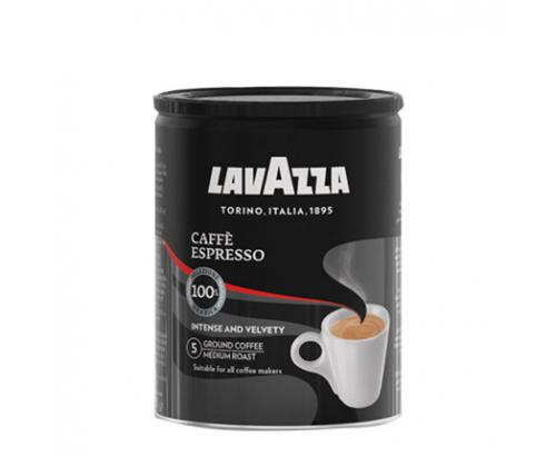Мляно кафе Лаваца 250г Еспресо