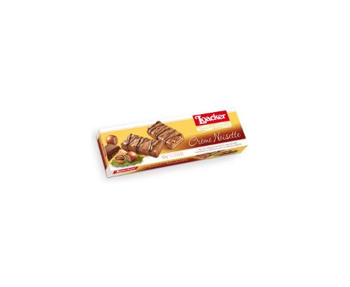 Шоколадов десерт Линдт Лоакер 100г Лешник