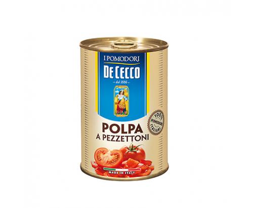 Домати Де Чеко 400г Пацетони