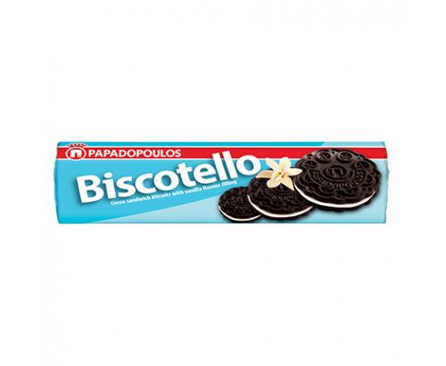 Бисквити Бискотело 200г Ванилия