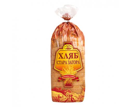 Хляб Стражица 650г Стара Загора