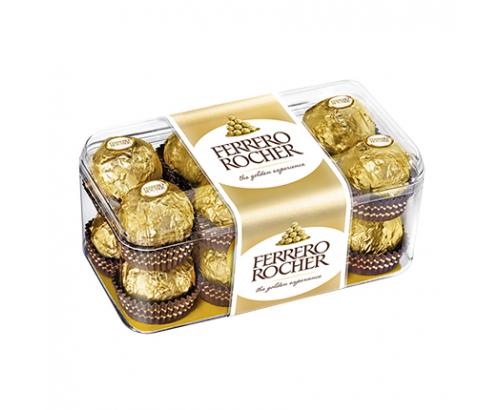 Шоколадови бонбони Фереро Роше 200г