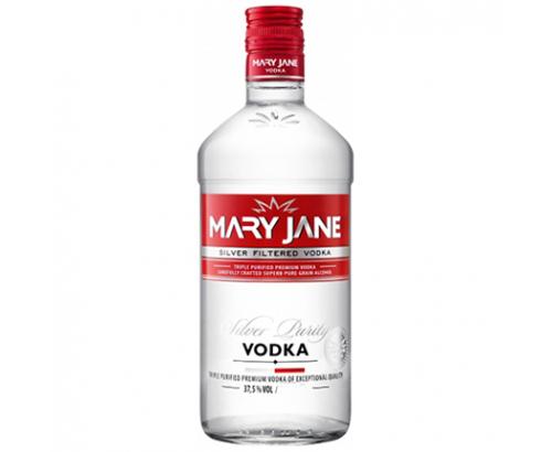 Водка Мери Джейн 1л