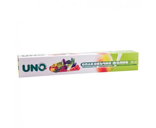 Фолио за свежо съхранение Уно 20м