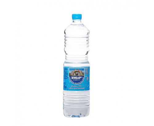 Минерална вода Хисар 1,5л