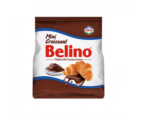 Миникроасани Белино 185г Какаов крем