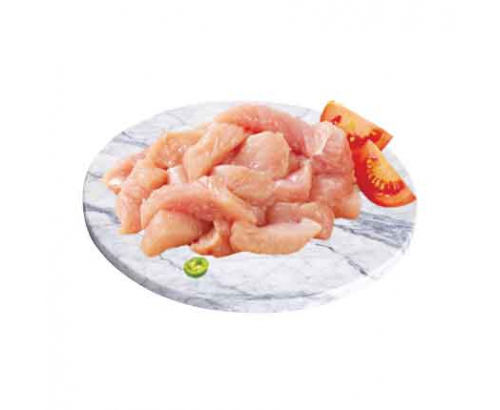 Пилешко месо за готвене Пименс