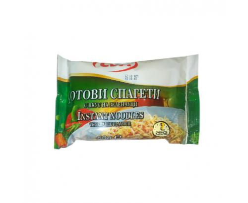 Готови спагети СВА 60г Зеленчуци