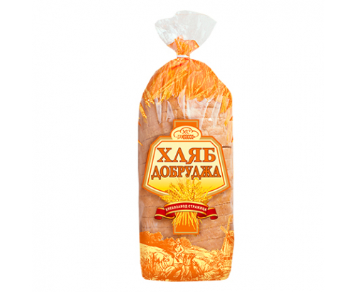 Хляб Стражица 650г Добруджа