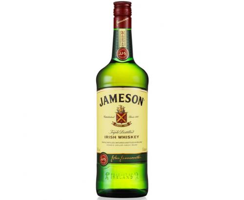 Уиски Джеймисън 700мл