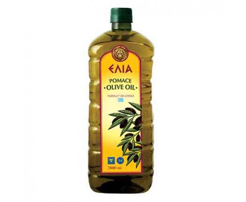 Маслиново масло Елиа 2л Помас от маслиново кюспе