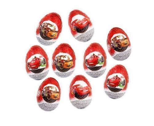 Шоколадово яйце Дисни